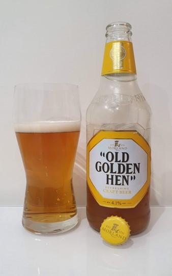 Old Golden