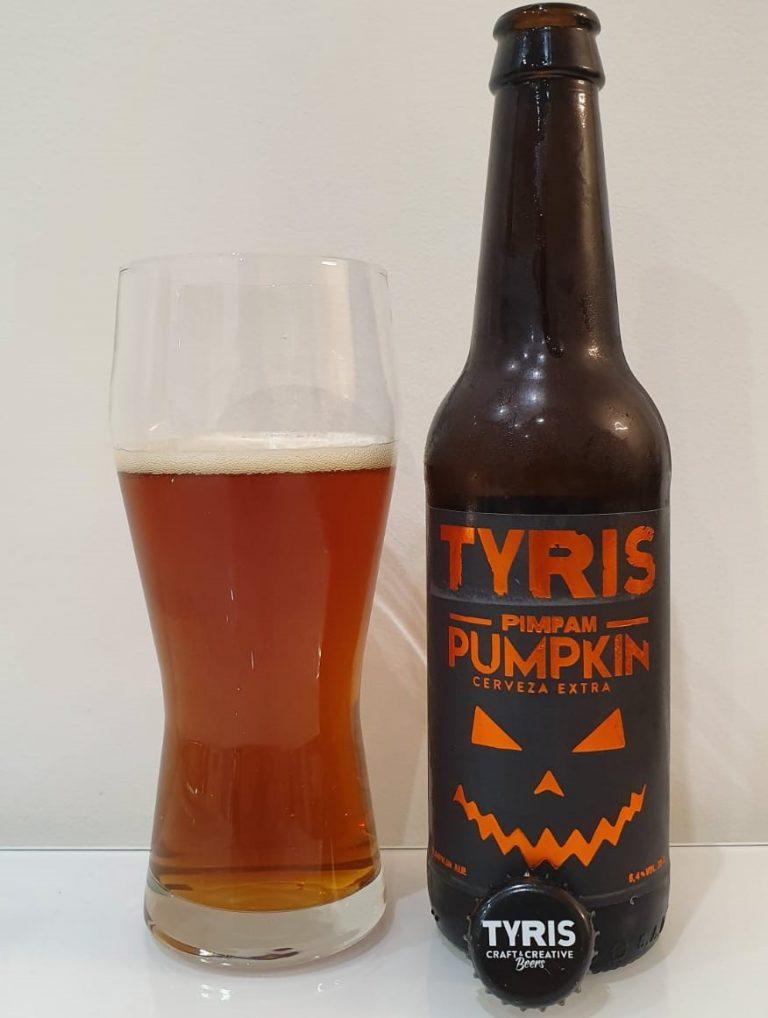 Tyris Pumpkin