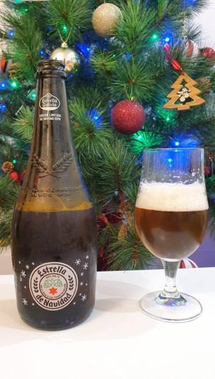 Estrella Galicia de Navidad 2019