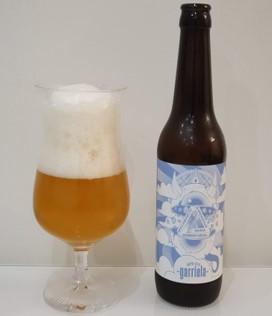 Garriela Hopin Beer