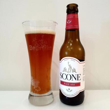 Scone Pale Ale