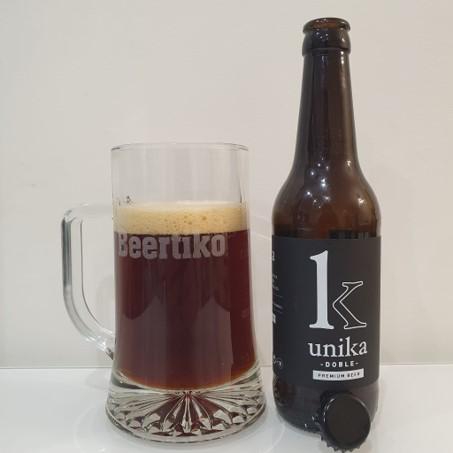 Unika Beer Doble