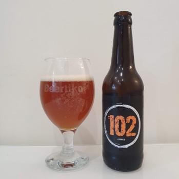 102 Amber