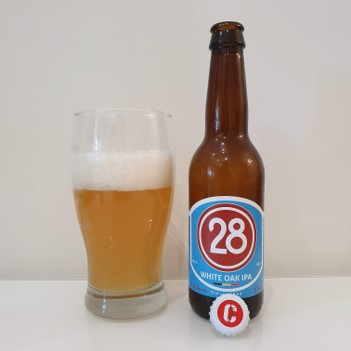 28 White OAK IPA