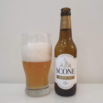 Scone Blonde Ale
