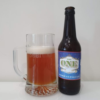 The One American Pale Ale