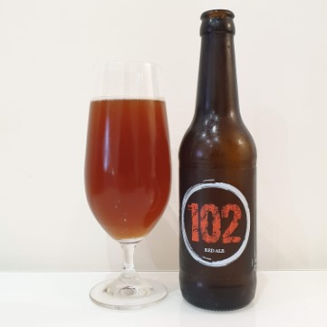 102 Red Ale