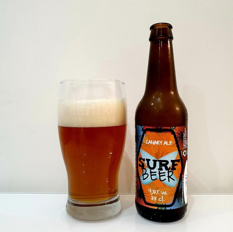 Surf Beer