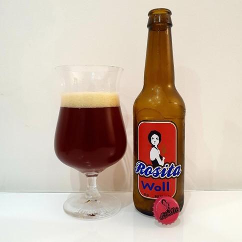 Rosita Woll