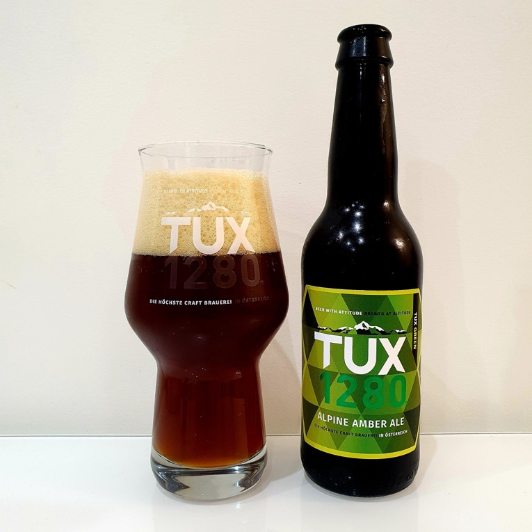 TUX Green