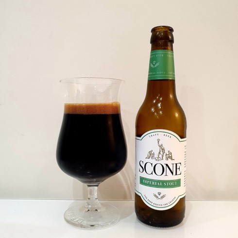 Scone Imperial Stout