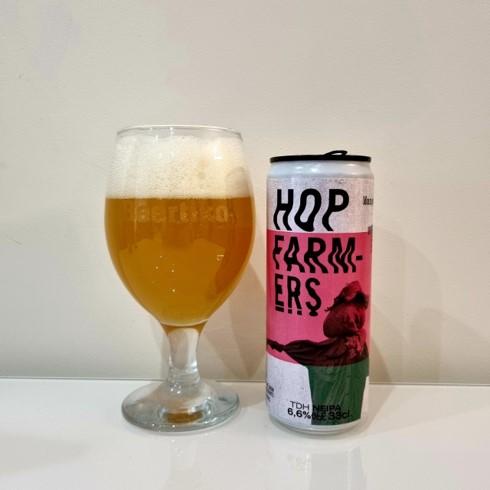 Hop Farmers