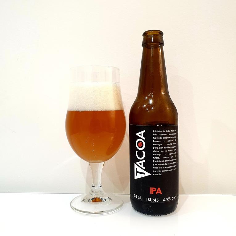 Tacoa IPA
